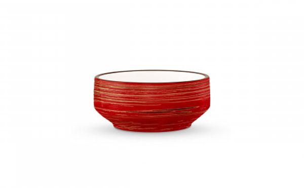 Wilmax Fine Porcelain Soup Cup 5 Inch 12.5 Cm 13 Fl Oz 400 Ml WL-669238 / A