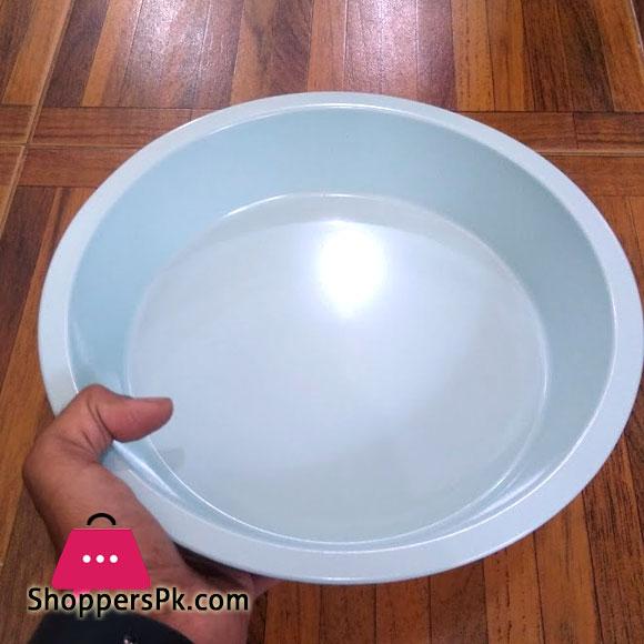 Cholos Heavy Gauge Non Stick Cake Pan 8 - Inch