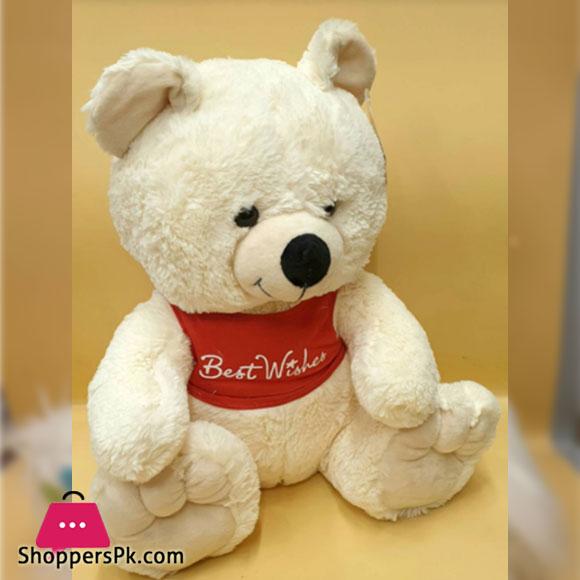 ZIQI Teddy Bear With T-SHIRT 18 Inch B