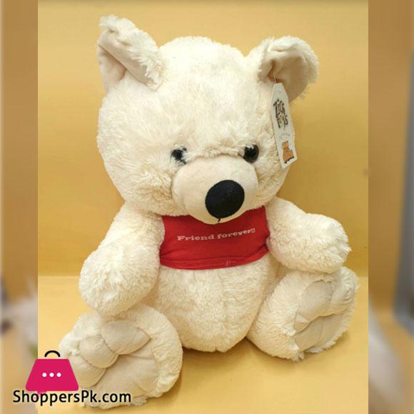 ZIQI Teddy Bear With T-shirt 16 Inch A