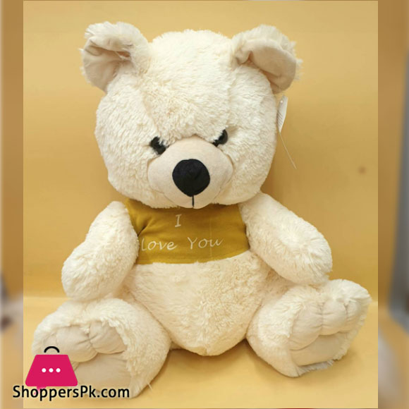 ZIQI Teddy Bear With T-shirt 16 Inch B