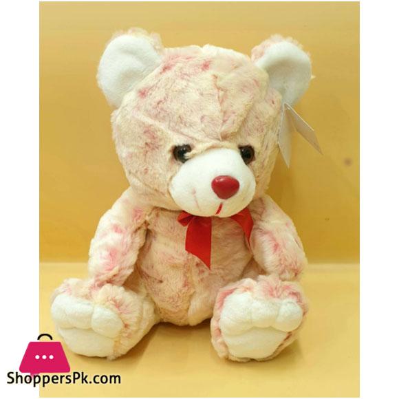 ZIQI Teddy Bear pink 30 cm