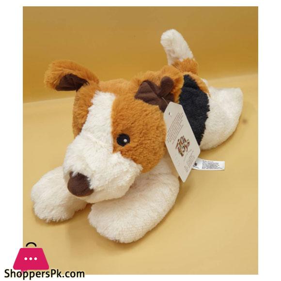 ZIQI Terrier Dog 15 Inch