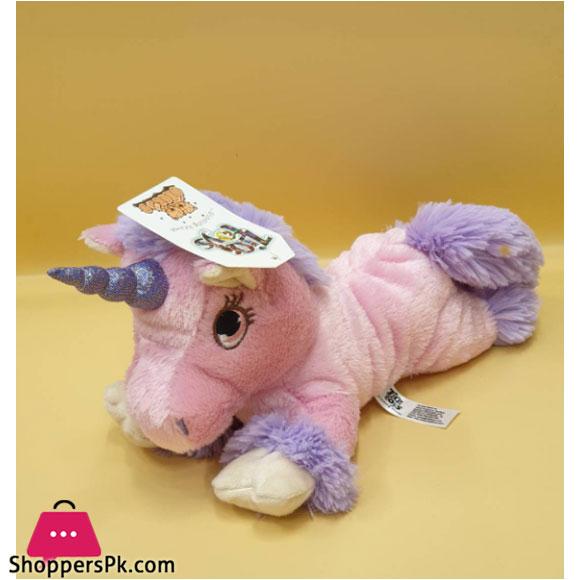 ZIQI Unicorn Pink 15 Inch