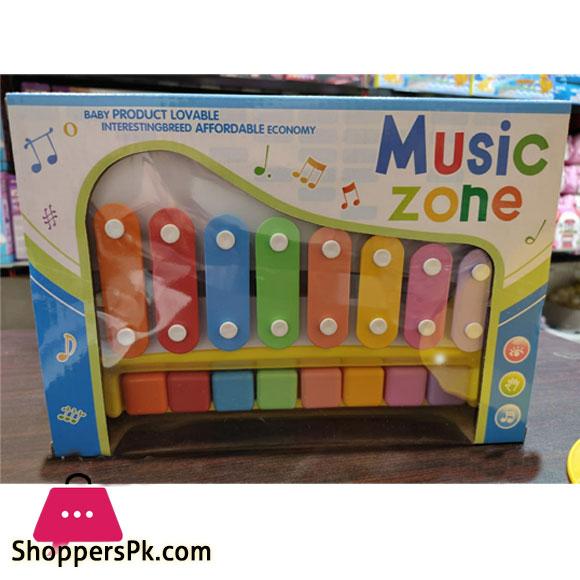 MUSIC ZONE XYLOPHONE