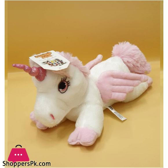 ZIQI Pegasus White 30 cm
