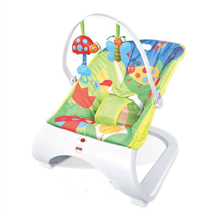 IBaby Comfort Baby Bouncer with Music and lights PRICE IN PAKISTAN