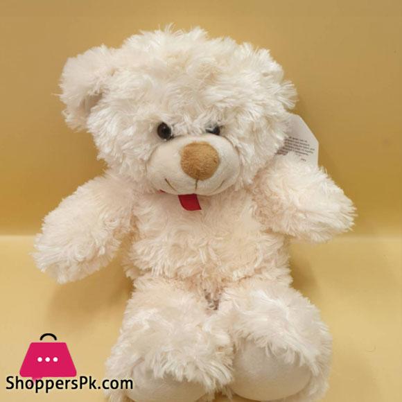 ZiQi Teddy Bear WITH Ring 16 Inch