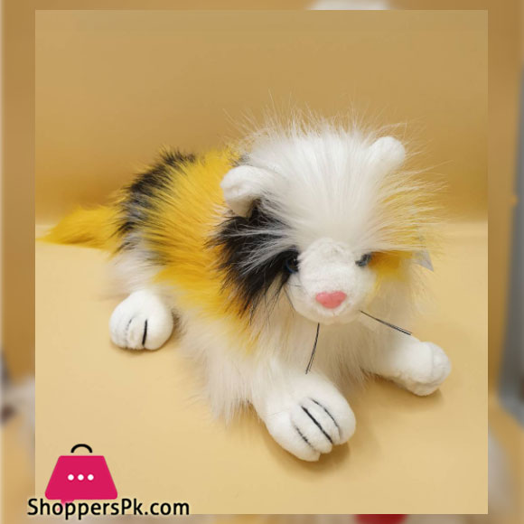 ZIQI Golden Cat 16 Inch