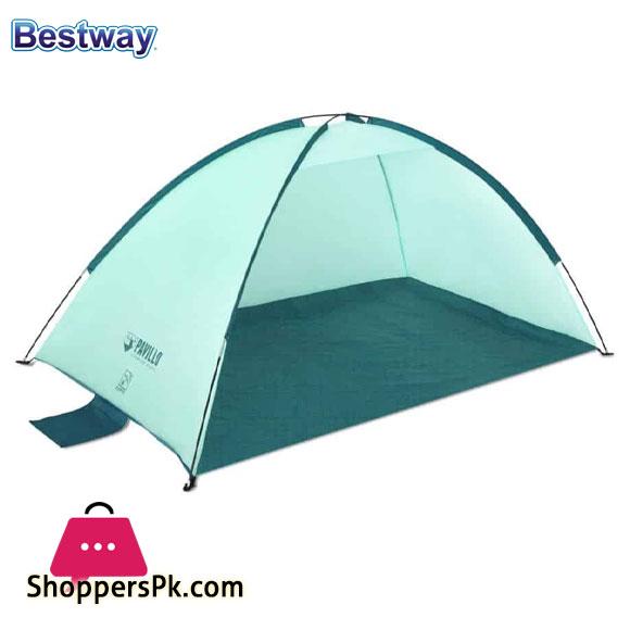 Bestway Pavillo Beach Ground 2 Tent - 68105