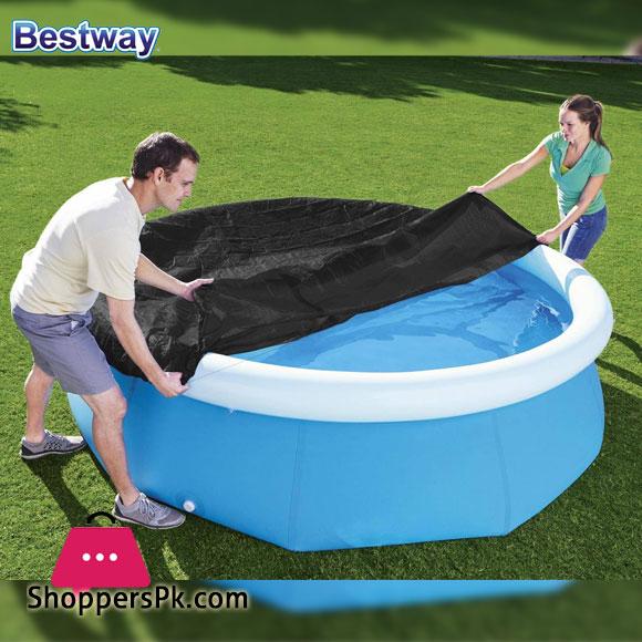 Bestway Pool Cover 8 Feet 2.44m - 58032