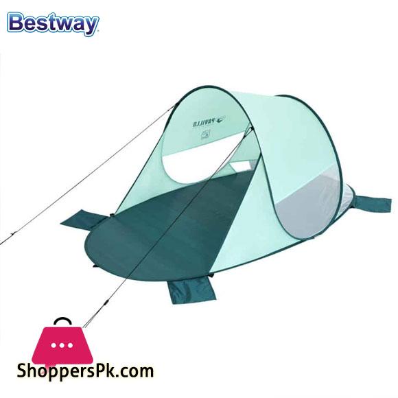 Bestway Strand Tent 200 X 120 X 90 Cm - 68107