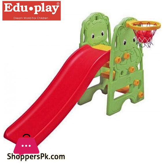 Edu Play Baby Bear Slide WJ-313