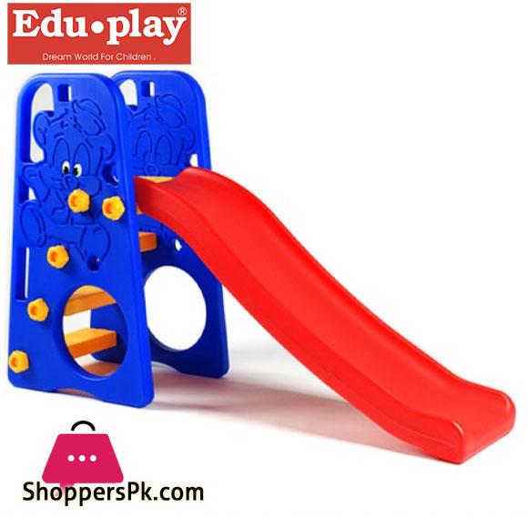 Edu Play Friend Slide 1 to 6 Years Kids WJ-312