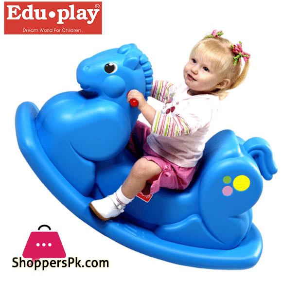 Edu Play Rocking Horse NP-4311 Korea Made