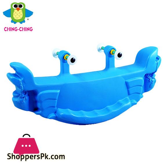 Kids Crab Seesaw (Ching Ching) OT-01