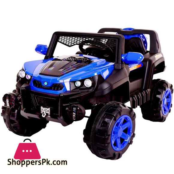 Kids Ride On Jeep WM-101 For 1 to 8 Years Kids