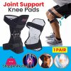 Powerlift Joint Support Knee Pads Pair