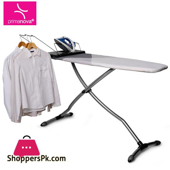 Primanova Ergonomic Ironing Board Vera E60 Turkey Made