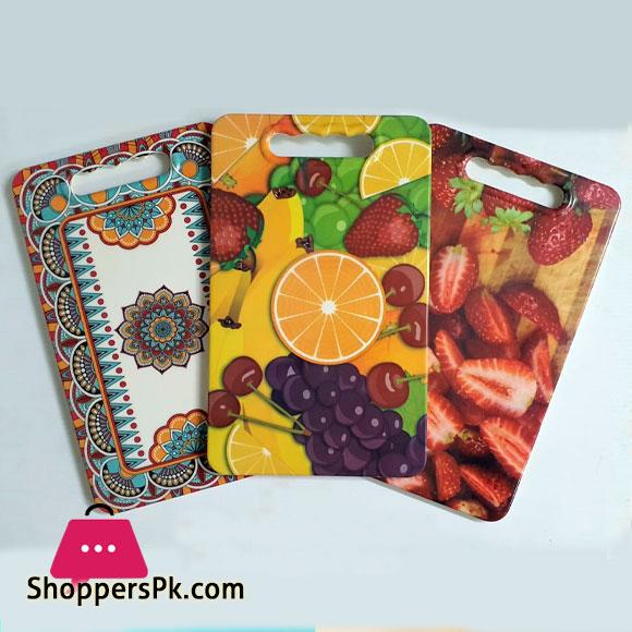 Melamine Plastic Cutting Board