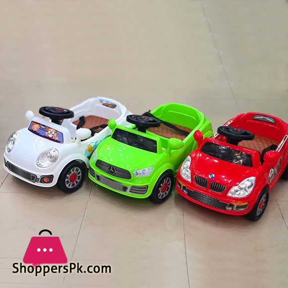 Battery Operated kids Car 7383 1 - 4 Years Kids