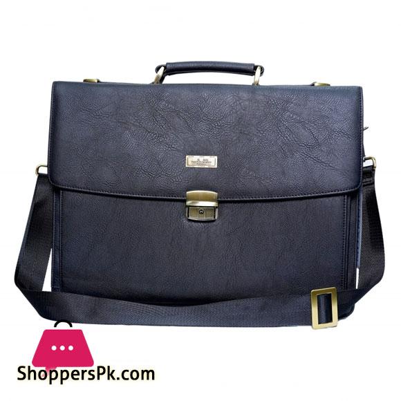 EXECUTIVE BUSINESS BAG PU LEATHER