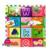 Eva Puzzle Mat 4 Pcs ABC/Fruit | Kids Baby Soft Form Playmat –2 x 2 Feet