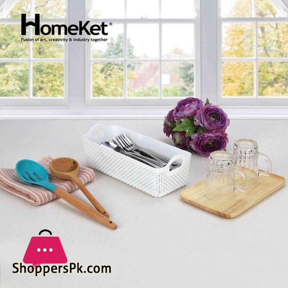 Homeket Spoon Basket Iran Made