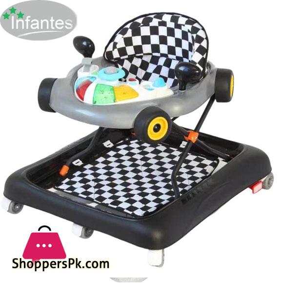 Infantes Baby Walker F1 - WK8899