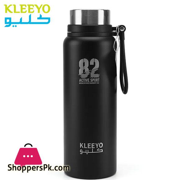 Kleeyo Active Sports Bottle - 900ML