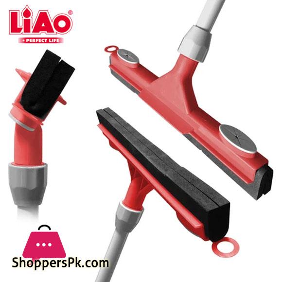 LIAO Floor Squeegee 35CM - K130047