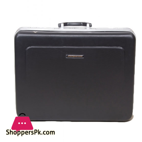 OFFICE BRIEFCASE HARD-TOP ABS SMALL