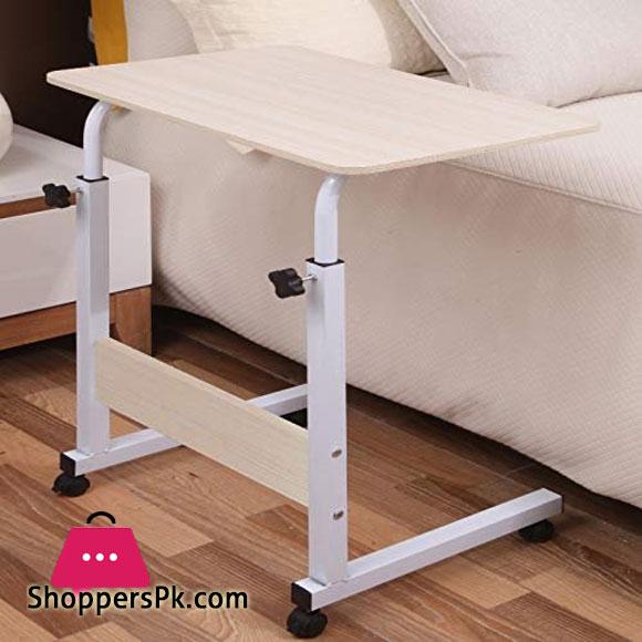 Shoppers Bedside Portable Laptop Table