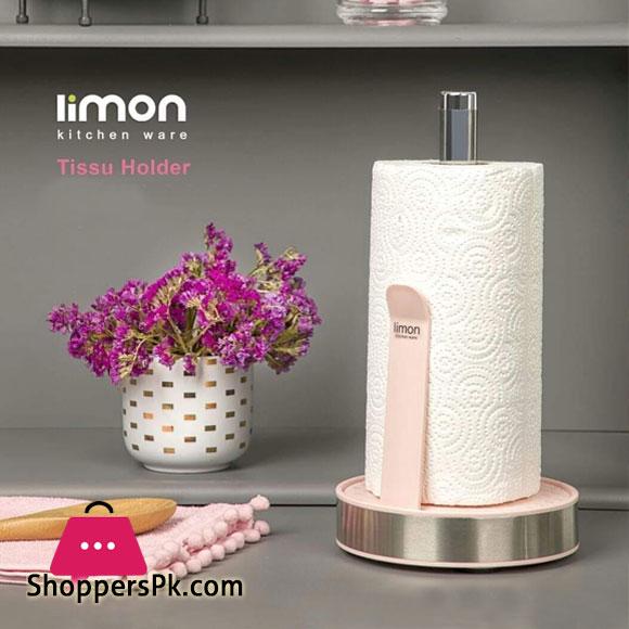 Limon Tissue Holder